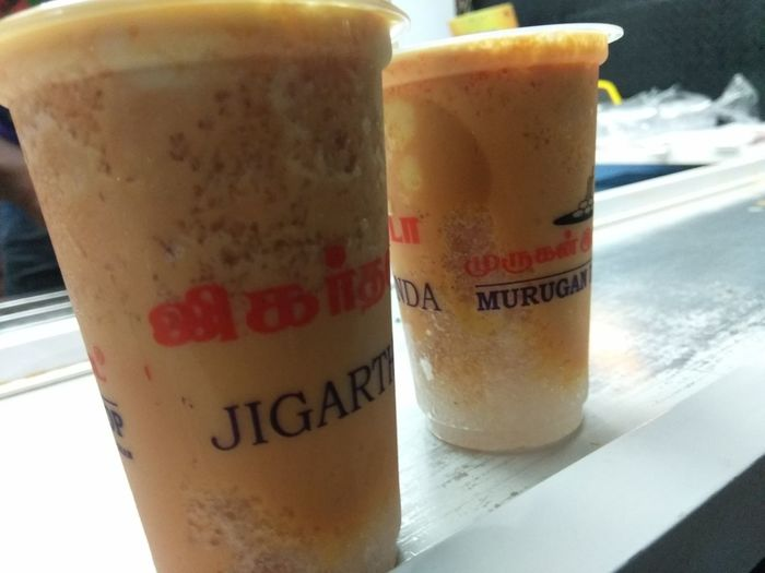 Jigarthanda Madurai Special Food And Drink Drink Special Milk Products Sweet Drinks Chennai Special Chennai,India Beach Food Bessant Nagar Food Healthy Drinks Sommergefühle EyeEm Selects Wine Not EyeEmNewHere