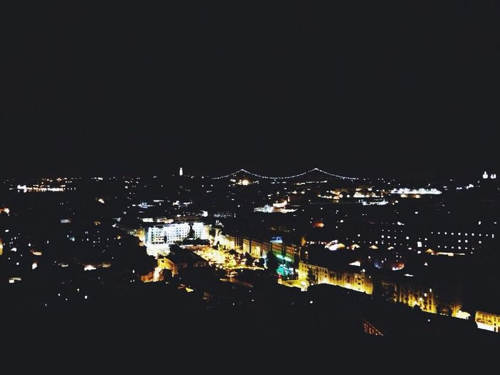Miss You Lisbon / Portugal