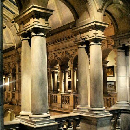 Kelvingrove Artgalleries Glasgow  Scotland architecture icon instahub igerscotland igers instafamous instagrammers igdaily instamob haggismunchers tagstagram webstagram primeshots bestpics