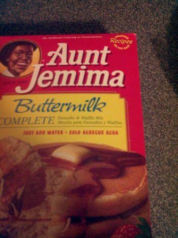 gonna make some pancakes