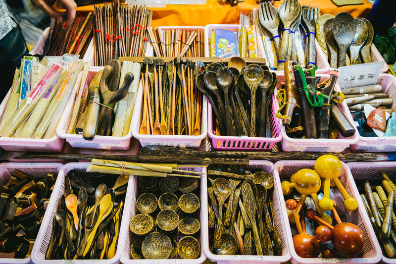 Chiang Mai Chiang Mai   Thailand Street Market Abundance Arrangement Business Choice Collection Food Food And Drink For Sale Freshness Healthy Eating Large Group Of Objects Market Market Stall No People Order Retail  Retail Display Sale Small Business Still Life Variation Wellbeing