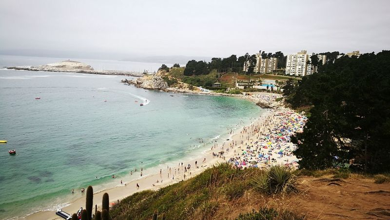 El Canelo Chile♥ Beach Sea Vacations Sand Incidental People Travel Destinations Tourism