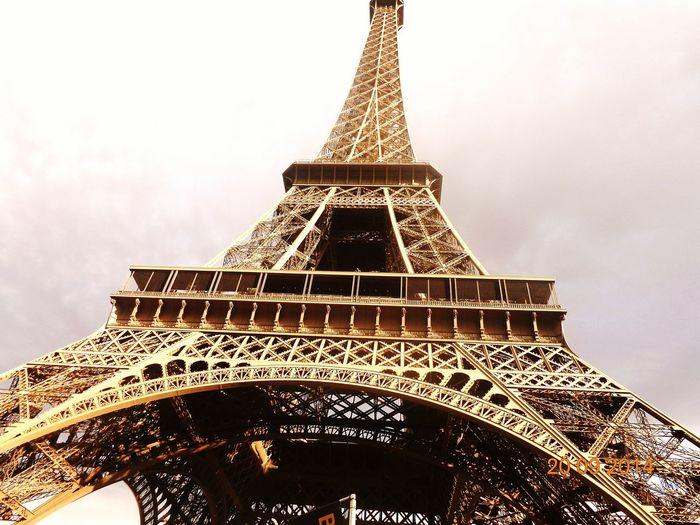 Paris First Eyeem Photo