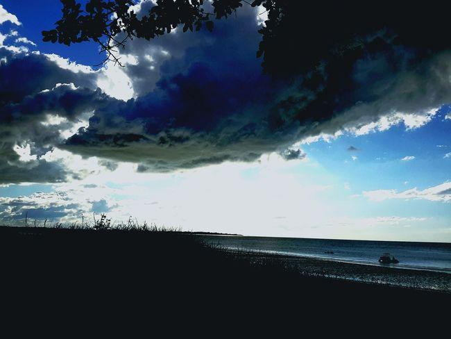 black cloud Cloud Black