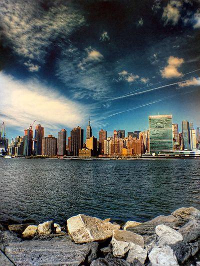 View Skyline