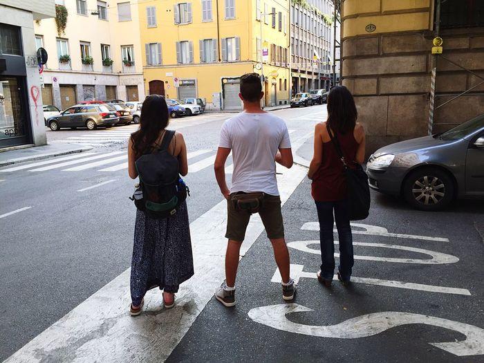 Back style EEA3-Milano Streetphotography Milano