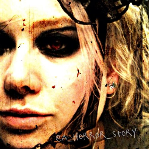Darkart Edit Junkie Dark Warriors Welcome To My Nightmare