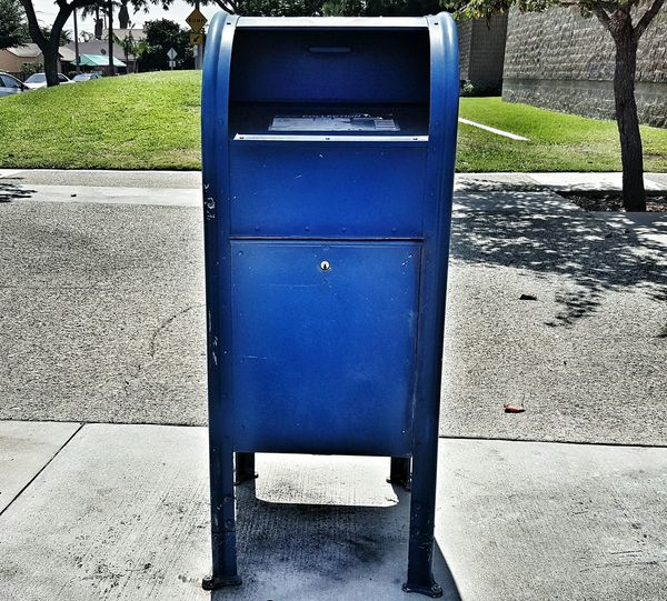Going Postal Mailbox Postal Service Perspective Photography Is My Therapy Abstract From My Point Of View EyeEm Things You See ForTheLoveOfPhotography Eye4photography  Eyeemphotography Going Postal