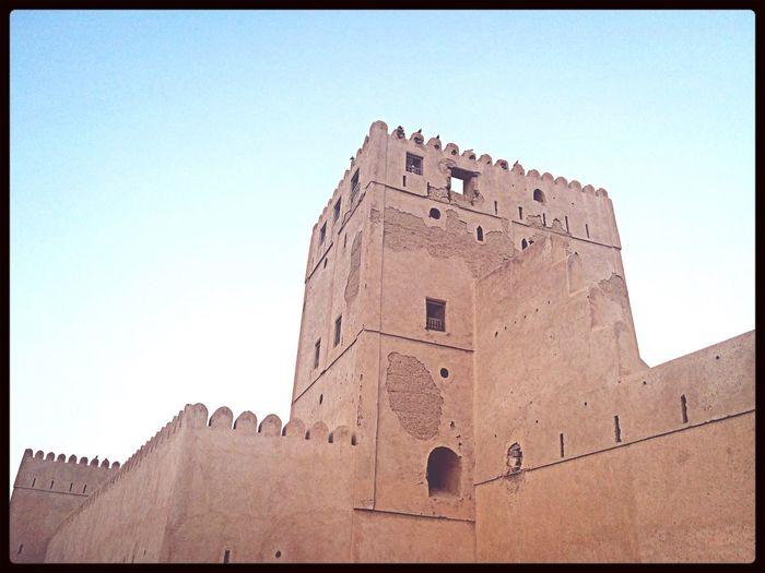 Castle Suwaiq