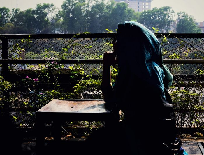 ~Ramisa Kabir~Silhouette Shadow And Light Nature With The Beauty Bangladeshi Women Women Around The World EyeEmNewHere Long Goodbye Resist EyeEm Diversity Art Is Everywhere TCPM EyeEmNewHere The Portraitist - 2017 EyeEm Awards EyeEm Selects