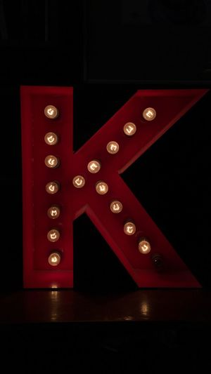 Illuminated Red No People Close-up Gambling Night konjcafe Konjcafe Neon Life Neon Life
