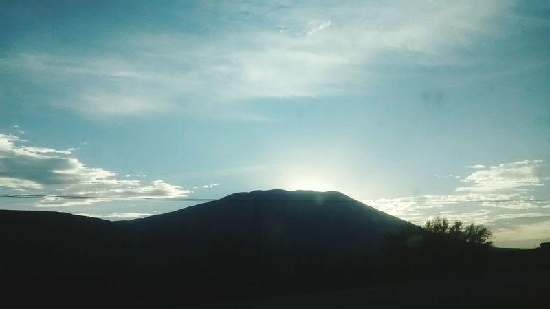 Traveling Coahuila, México Relaxing