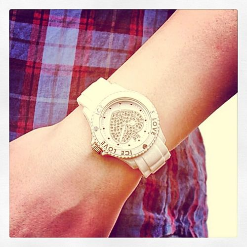 Icewatch Watch Icelove Love часы swarovski crystal