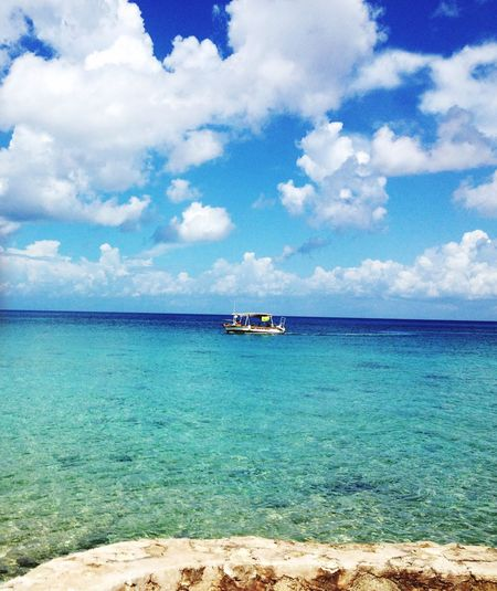 Cozumel Beautiful Paradise Seeing The World Traveling Vacation Scenery Shots