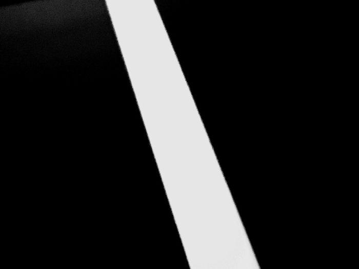 Full frame shot of illuminated lamp