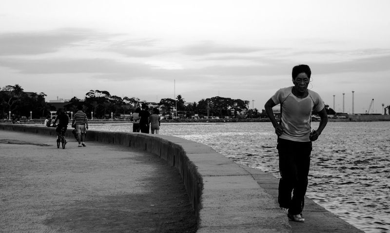 Run. Sweat. Improve. Street Photography Streetphoto_bw StreetsWithPeople StreetsofZamboanga EyeEm Gallery Eye4photography  Mypointofview Throughmyeyes Eyeem Philippines The Street Photographer - 2016 EyeEm Awards