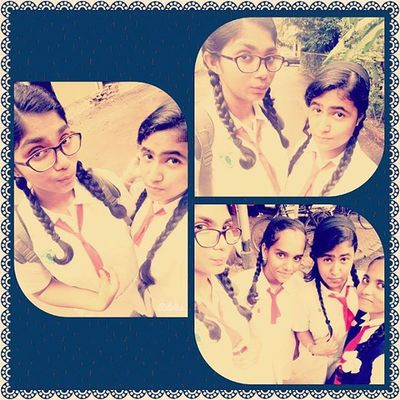 Hãppy Inđepeñđence Day Afterschoolselfies Had loads of fun with @roselin.cr7 fooling around on road specially d madness of aditi n ruchita😂😂