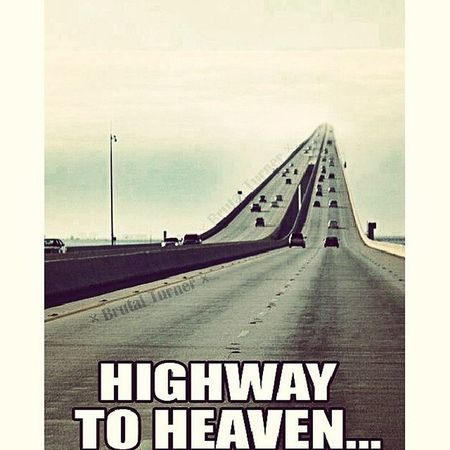 My dream (8' Highwaytoheaven