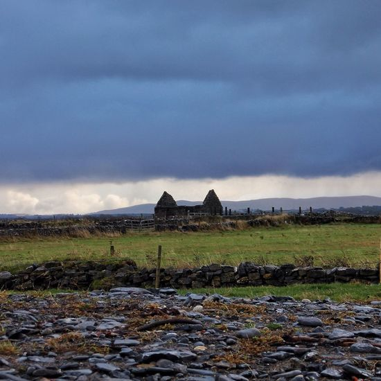 Going to ruin in rural Ireland. Tadaa Community EyeEm Nature Lover In The Landscape Abandoned Buildings
