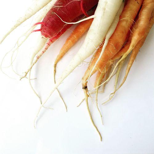Roots Carrots