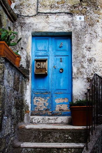 Doors Italy First Eyeem Photo