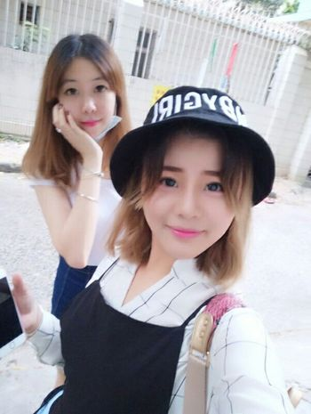 First Eyeem Photo China Maoming Photo♡ Hello ❤ Girl My Good Friend  Goodnight Today ♥