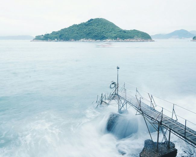 HongKong | Discoverhongkong | Harbour | Nature