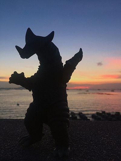 Gomola Sunset