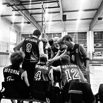 Asta team!® Basketball Players Dream Team basketballneverstops ballislife polishboys