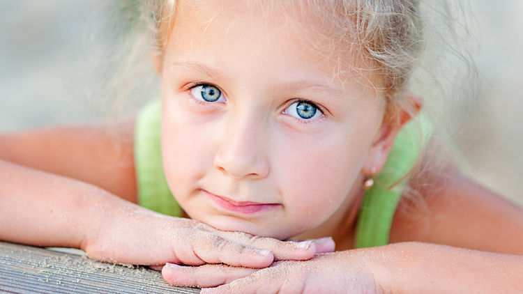 Looking At Camera Indoors  Portrait Lifestyles Relaxation Innocence Person Toddler  Outdoors Day Primary Age Child Child Front View Happiness Focus On Foreground Headshot Smiling Looking At Camera Girls Innocence Elementary Age Cute Childhood Big Eyes Blue Eyes
