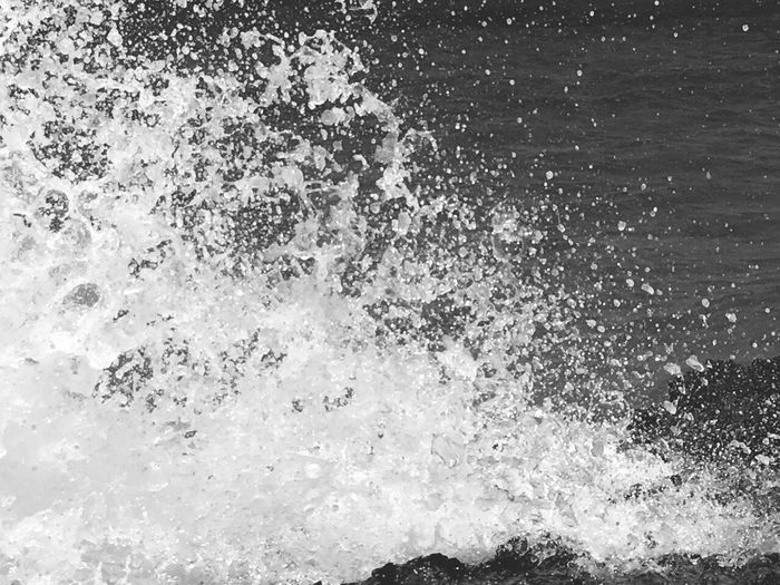 Wave Water Beachphotography Nature Greece Crete