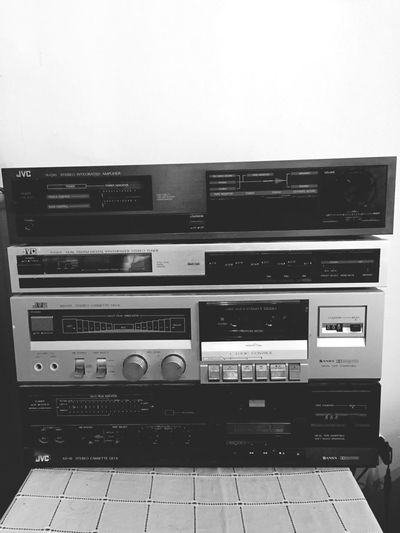 Old Stereo Music Friends Sommer Holiday Hanging Out Taking Photos Enjoying Life Bnw_friday_eyeemchallenge