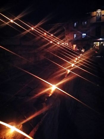 Nepal Traditional Lights Notaphotographer