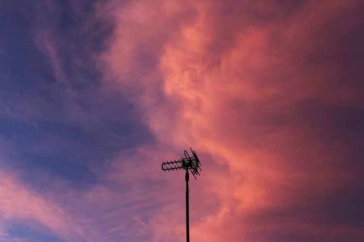Cloud sky? Sky And Clouds Nature Nature Photography Nature_perfection Nature Sky Nature Sky Clouds Naturesky Nature Colors Violet Sky  Violet Color Violet Sky  Violet Light Sunset Low Angle View No People Silhouette Sky Technology Nature Outdoors Cloud - Sky Electricity Pylon Tranquility Beauty In Nature Day Galaxy Shades Of Winter