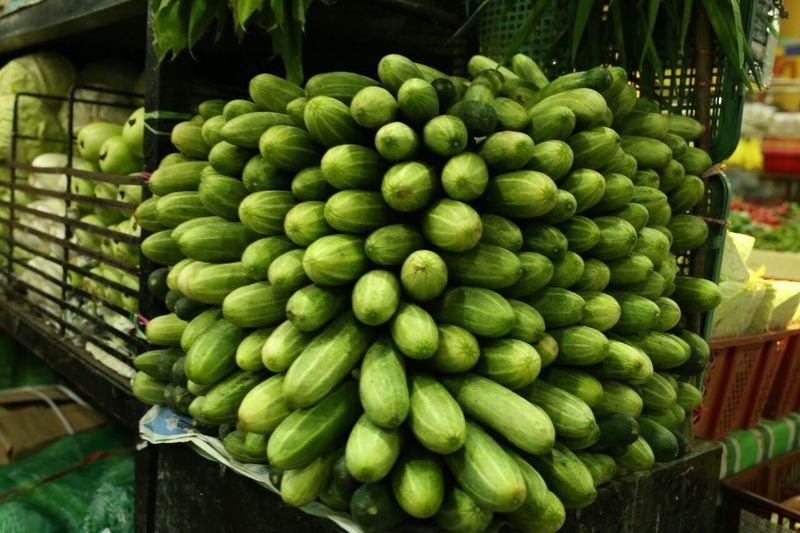 nice shot Green Color Healthy Eating Fruit Freshness No People Supermarket The Architect - 2017 EyeEm Awards