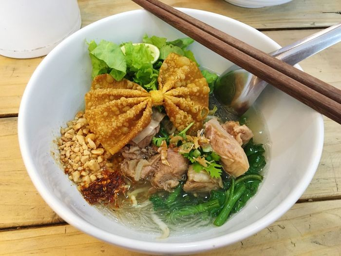 Noodle 🍜 Thai Food Lunch Time! Lunch Noodle Noodles Food And Drink Food