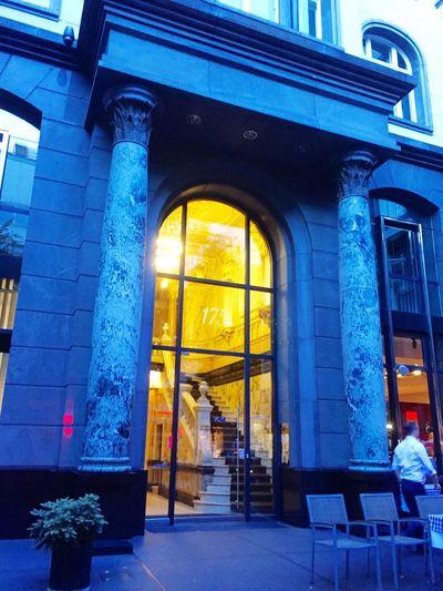 Berlin House Haus Altes Haus Jugendstil Häuser Hausfassaden EyeEm Blau Best Shot Today🏆 July 2016 EyeEm Gallery Fassade