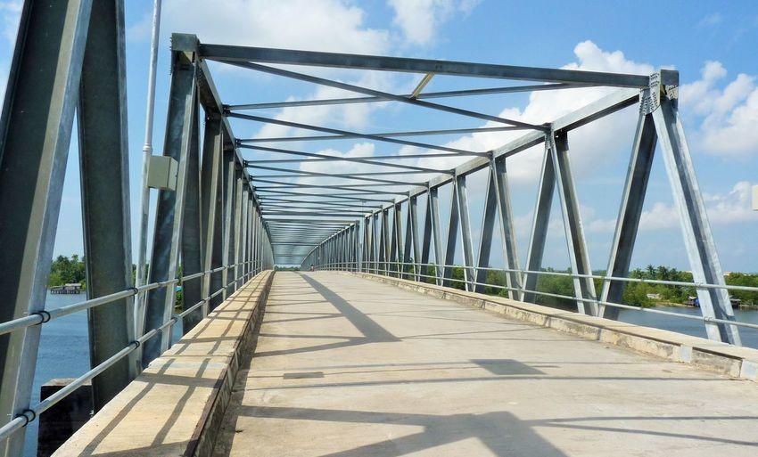 Bridge from KPJ