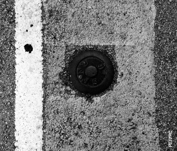 Black And White Supernormal Simplicity Minimalism