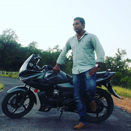 BIG Boyz BIG Machines HERO Karizma My Bike My Ride My Roads
