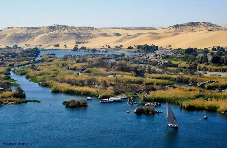 Aswan Aswan Aswan Egypt Nile River Boat Trip On The Nile Enjoying Life Egypt Traveling Sail Away, Sail Away Photos Around You Summer