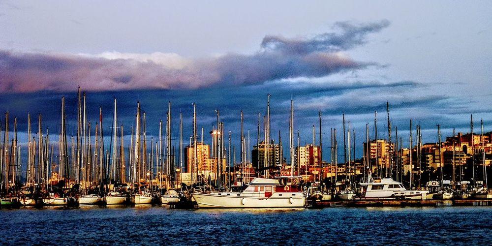 City Nautical