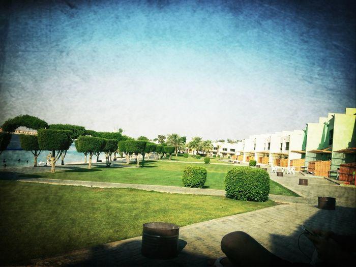 Khairan Resort