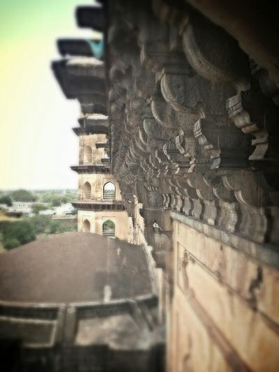 Historical Building Incredible India Historical
