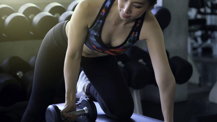 Sport Healthy