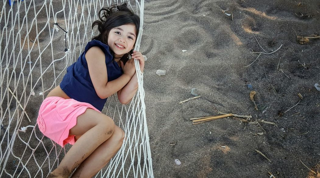Little Girl Hammocking On The Beach Enjoying The Moment Beach Life Simple Moment Simple Things In Life My Daughter Kidsphotography Childhood From My Point Of View Hammock Time Beachphotography Children Photography Girl Power Relaxing Enjoying Life Hammock Sand Beach Sandy Beach