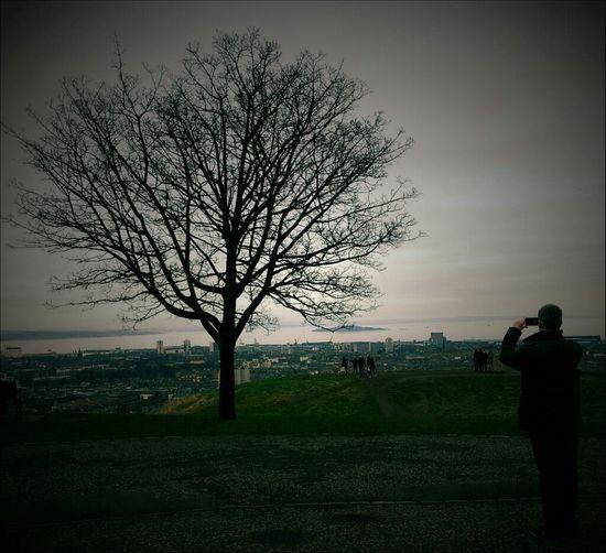 Hanging Out Edinburgh Photowalk Feb 2013