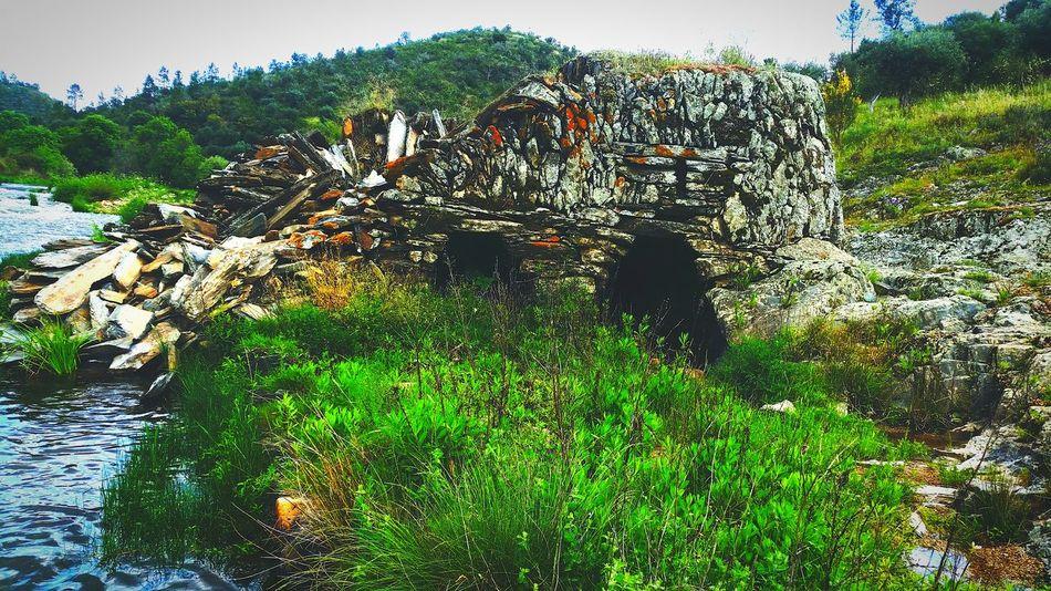Foz da Líria Castelo Branco Geocaching Places Portugal