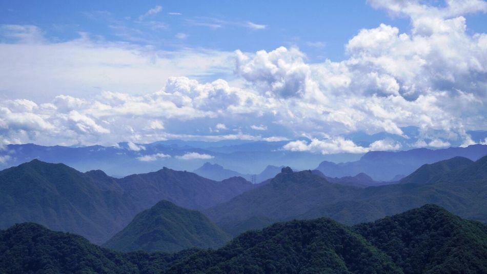 山 Mountain Mountain View The Great Outdoors - 2016 EyeEm Awards