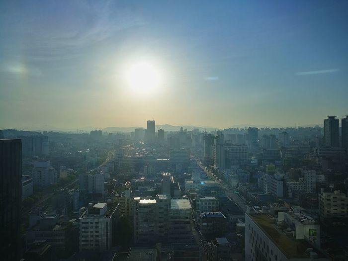 Korea, Seoul,